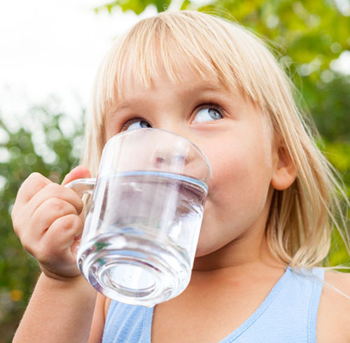 Why is Water So Good for You?
