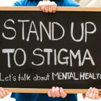 Challenging the Mental Health Stigma: You are NOT Your Condition