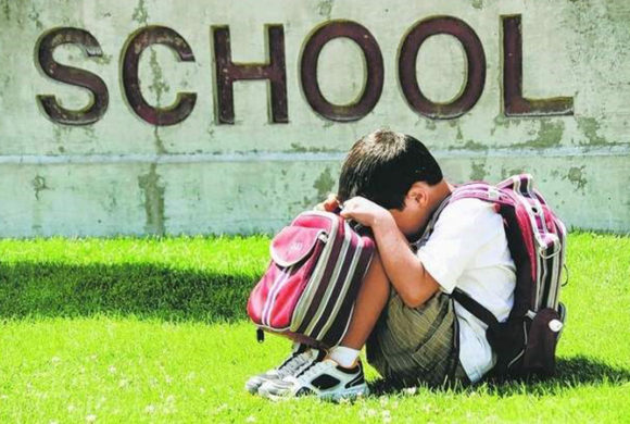 How to Identify and Manage School Anxiety