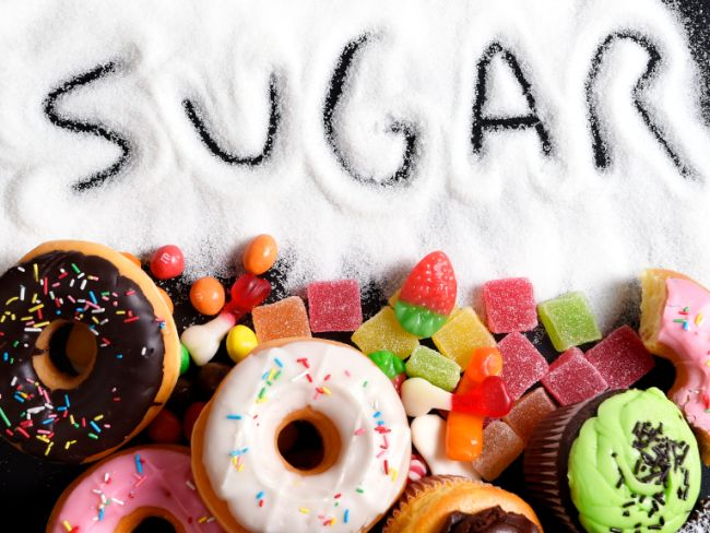 Sugar: The First Step