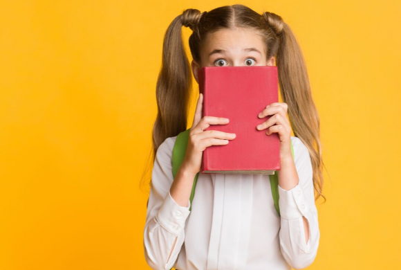 Why Won't They Go To School? A Deeper Look at School Avoidance
