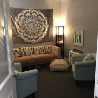 Meeting with a Total Stranger: What To Expect At Your First Therapy Session