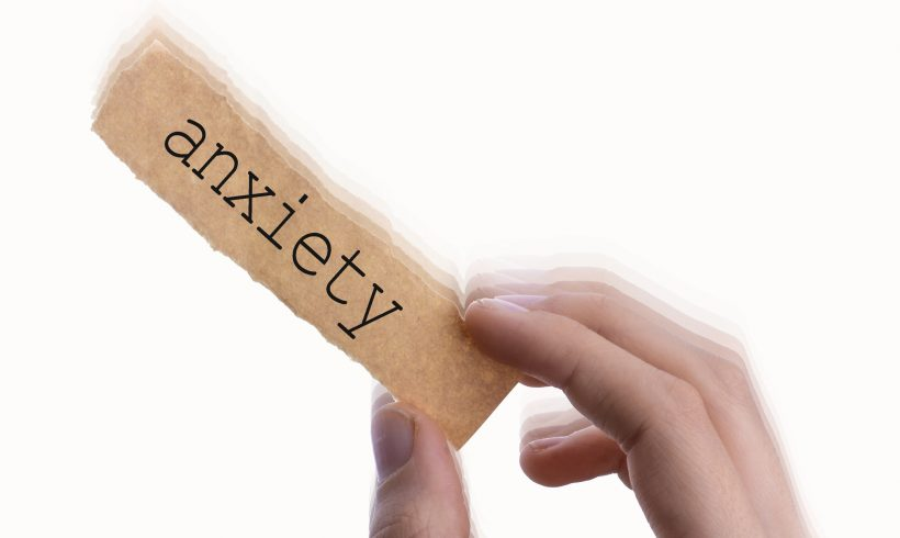 What It Means To Have Anxiety
